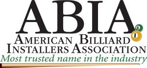 American Billiard Installers Association / Spartanburg Pool Table Movers