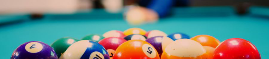Spartanburg Pool Table Room Sizes Featured